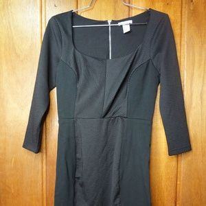 H&M Elegant Long Sleeve Office Formal Bodycon